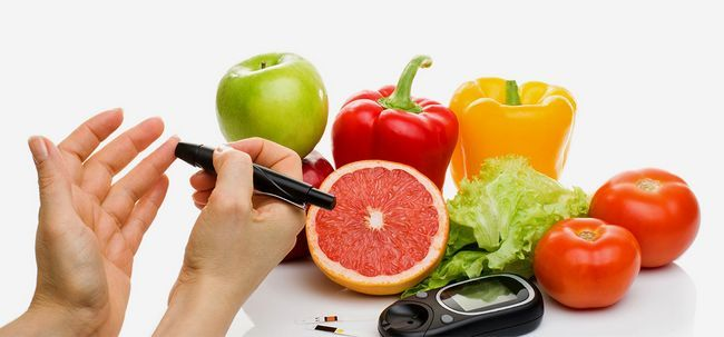 Um guia completo de Saúde de Verão para diabéticos Photo