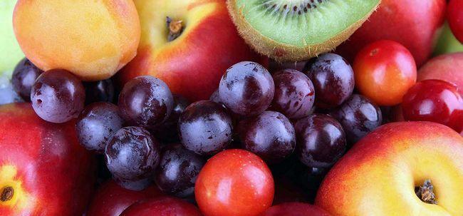 Anti Inflammatory Diet - 5 alimentos saudáveis para incluir em sua dieta Photo