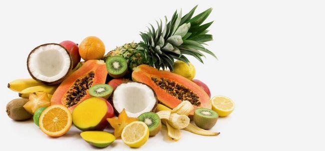 Ayurveda Diet - 3 tipos de Ayurvedic dieta de acordo com seu tipo de corpo Photo