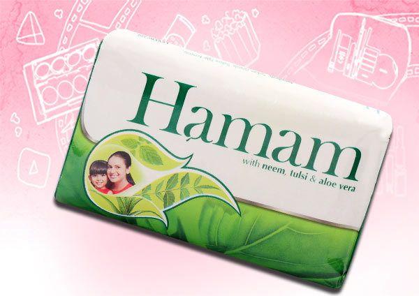 sabão Hamam