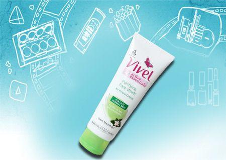 fundamentos ativos de lavagem purificadora rosto