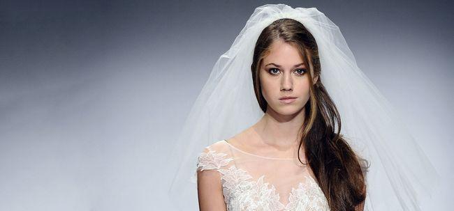 Melhores Penteados do casamento indiano para Brides cristãos - Nosso Top 11 Photo