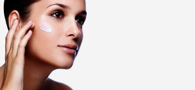 Melhores hidratantes para a pele sensível Photo