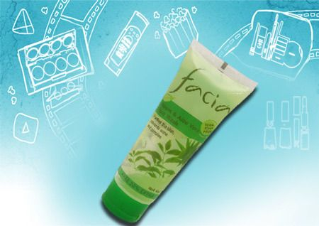 Tablier Neem Face Wash