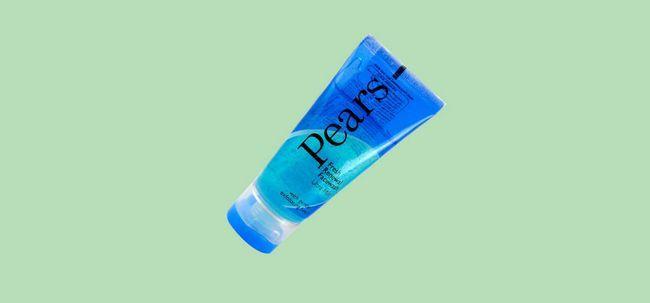 As melhores peras Face Wash, sabonetes e chuveiro Gel disponível na Índia Photo