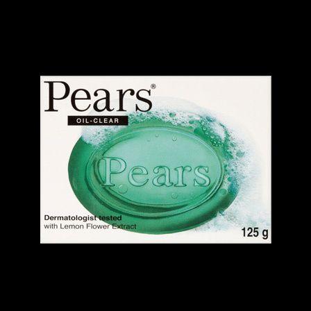 Pears Soap Limpar Oil