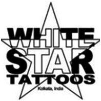 estúdio de tatuagem da estrela branca Kolkata
