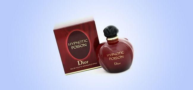 Melhores Perfumes veneno para as Mulheres - Nosso Top 10 Photo
