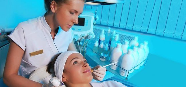 Melhores clínicas de cuidados da pele Chennai - Os nossos Top 10 Escolhas Photo