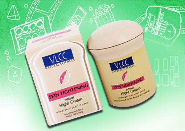 VLCC aperto da pele de trigo Creme Noite