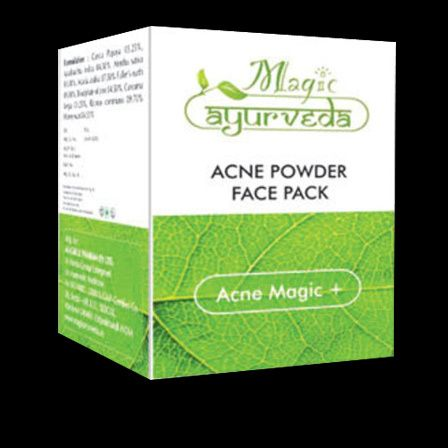 Natureza's Acne Magic Soap
