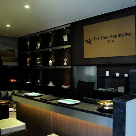 The Four Fountains Spa