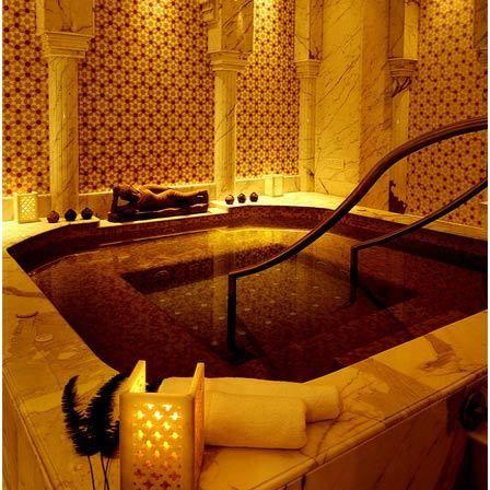 imperial hotel spa delhi