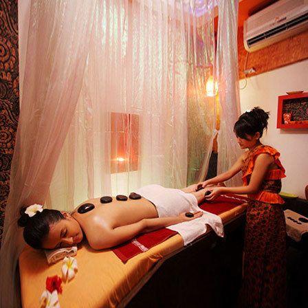 keya Kolkata Seth spa
