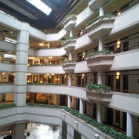 Bengal Hotel Spa Kolkata