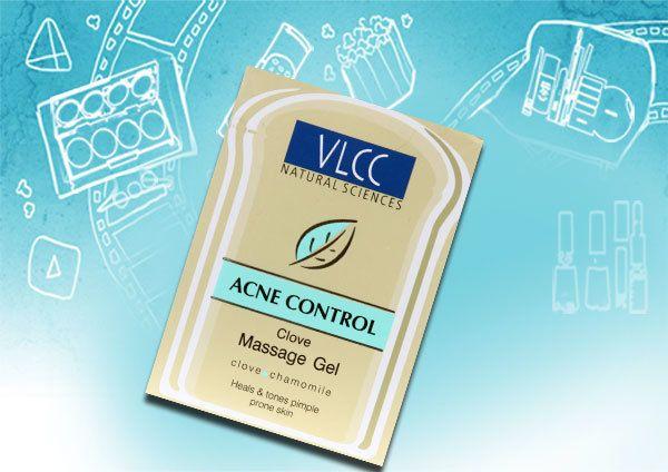 VLCC Acne Controle Clove Gel Massagem