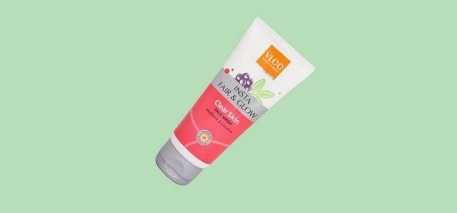 Melhores VLCC Face Wash Produtos - Nosso Top 10 Photo