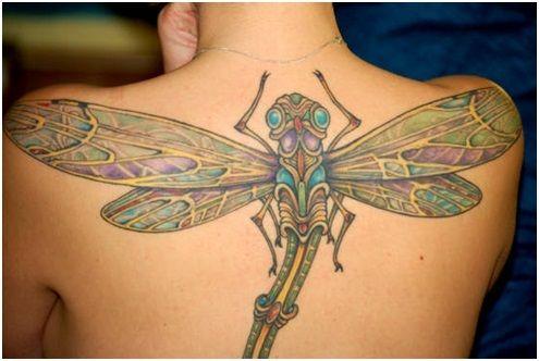 Body Art Tattoos - Quais são os prós e contras? Photo