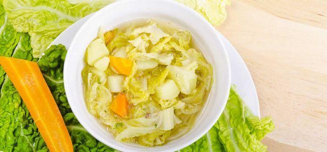 Cabbage Soup Diet - O que é, como fazer, benefícios e efeitos colaterais Photo