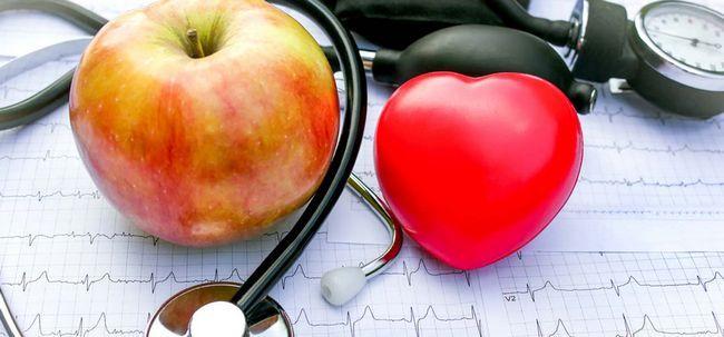 Cardiac Diet - O que é e 6 maneiras de manter seu coração saudável? Photo