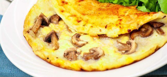 Dieta Colesterol - 3 Receitas Para Colesterol elevado e 3 receitas para baixo colesterol Photo
