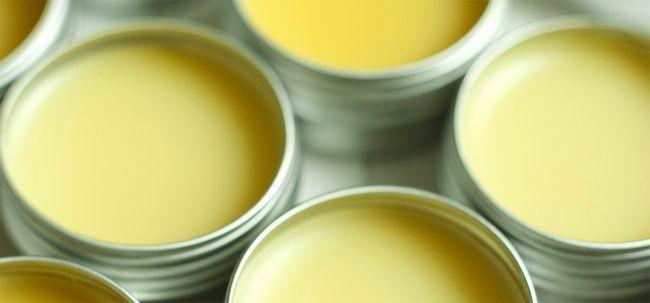 DIY: Make Your Own Lip Balm em sua casa Photo