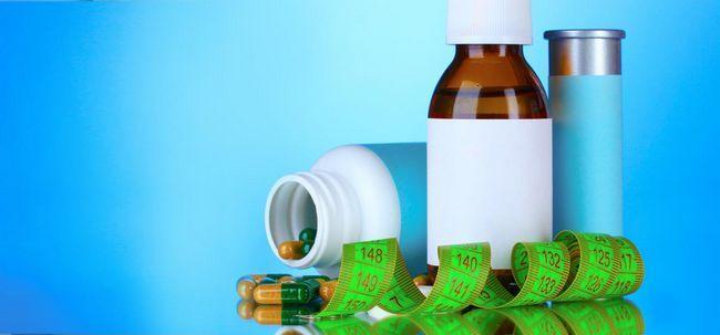 Fazer certos medicamentos levar a ganho de peso? Photo