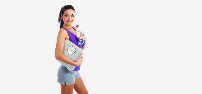 Faz Beber água fria ajuda a perder peso? Photo