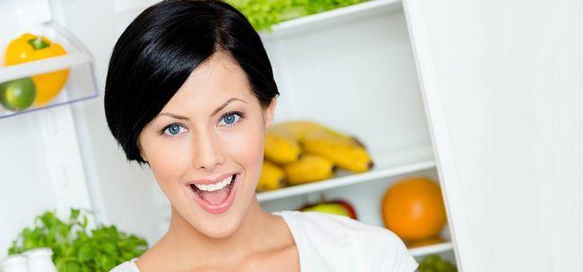 Será que a falta de nutrição levar à perda de cabelo? Photo