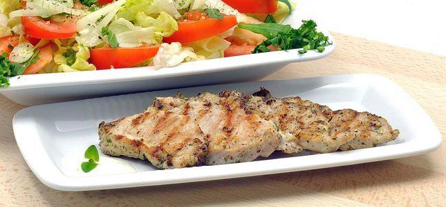 Dukan dieta para perda de peso - como fazer? Photo