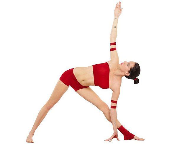 se livrar yoga cabelos brancos