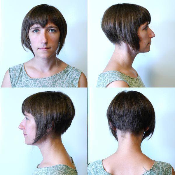 Estilos cabelos finos - Como manter It Right? Photo