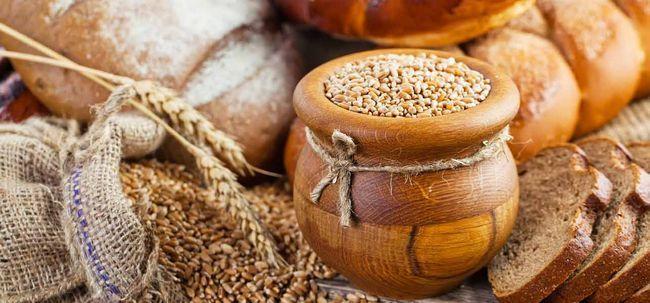 Gastrite Diet - que alimentos a evitar E que alimentos a consumir? Photo