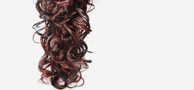 Extensões de cabelo: A nova tendência na Cidade Photo