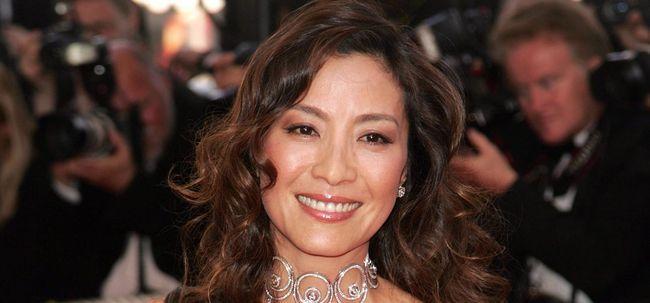 Penteados para mulheres asiáticas Photo