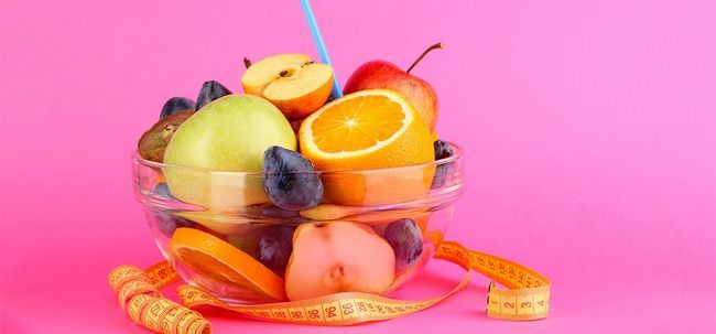 HCG Diet - o que comer alimentos? Photo