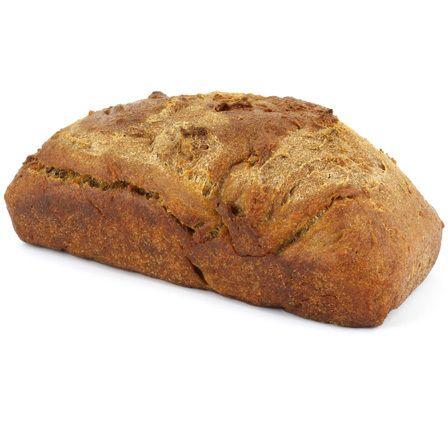 Pães à base de água