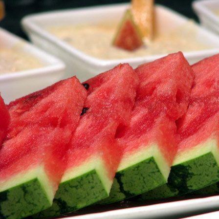benefícios de saúde da melancia