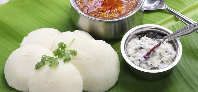 Aqui está um exemplo gráfico de dieta sul da Índia para perda de peso Photo