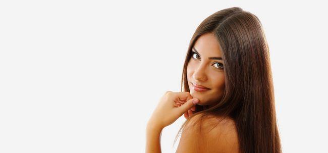 Como a vitamina E ajuda no crescimento do cabelo? Photo