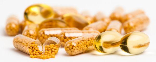 benefícios da vitamina e para o crescimento do cabelo