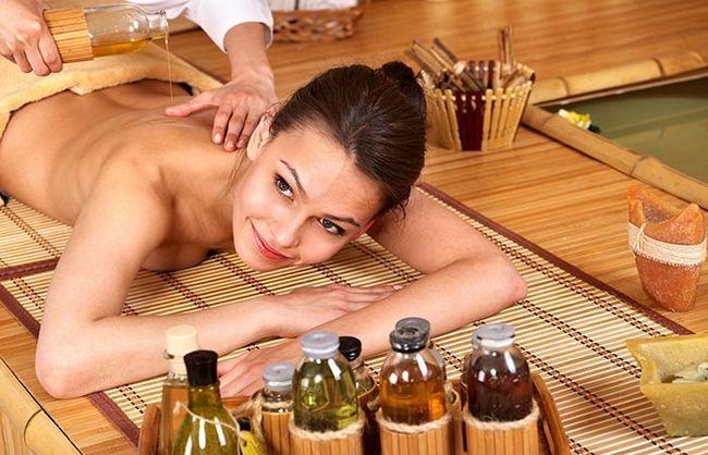 Como apenas alguns minutos de massagem uma vez por semana pode adicionar muitos anos a sua vida! Photo
