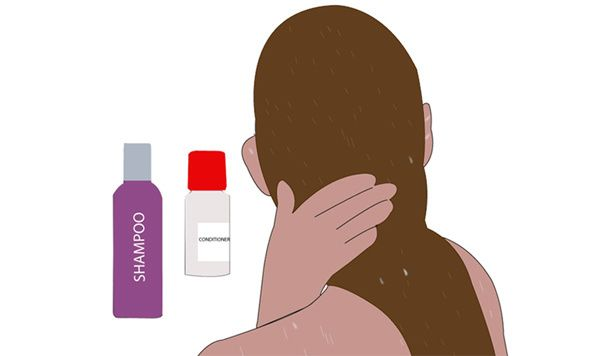 Roner cabelo