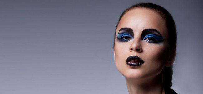 Como fazer Avant Garde Maquiagem? Photo