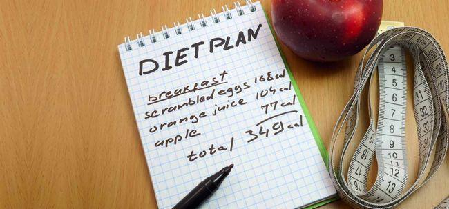 Como perder peso, seguindo 1-Day Diet Plan? Photo