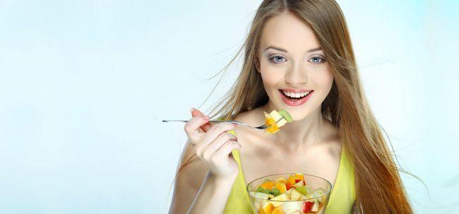 Como a perder peso em uma semana por Bater dieta? Photo