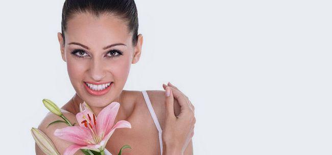 Como prevenir o crescimento de pêlos faciais? Photo