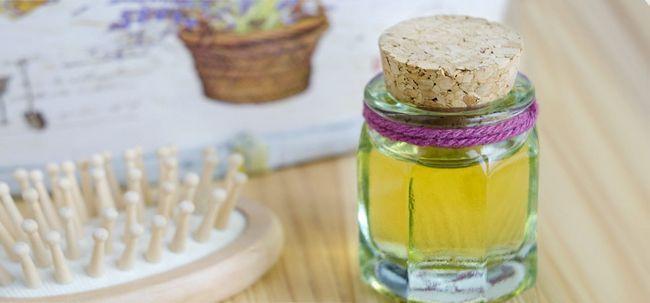 Como usar o óleo de rícino para o tratamento da caspa? Photo