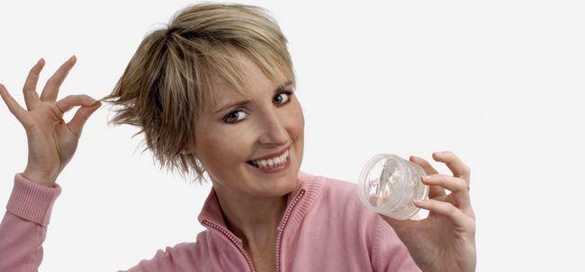 Como usar Alisamento Cream? Photo