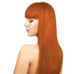 usar Henna para o preto do cabelo